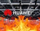 To potężny cios dla Huawei: Google odcina urządzenia Chińczyków od swoich aplikacji