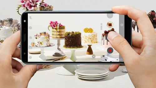 LG X4 (2019) / fot. LG