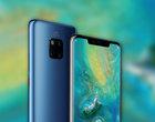 Huawei łapie oddech: Mate 20 Pro ponownie w testach Android Q