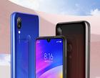 Xiaomi Redmi 7 oficjalnie. Xiaomi znowu udowadnia, że jest królem niskich cen!