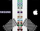Kto by się spodziewał: Samsung Galaxy S10+ szybszy od iPhone'a XS Max!