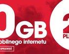 Virgin Mobile wprowadza do oferty internet mobilny. Można mieć 60GB za 25 złotych
