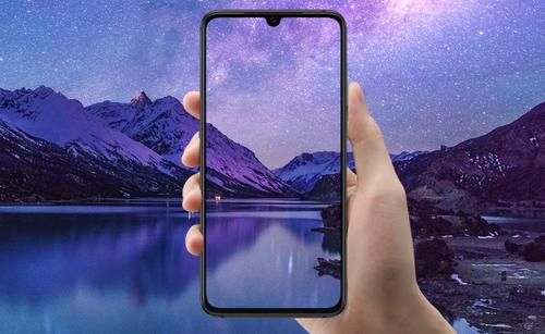 Xiaomi Mi 9 / fot. Xiaomi