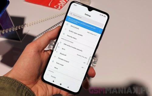 Xiaomi Mi 9 / fot. gsmManiaK