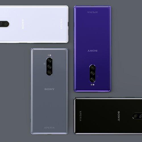 Xperia 1, czyli ktokolwiek widział, ktokolwiek wie / fot. Sony
