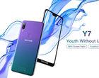 Stylowy smartfon za rozsądne pieniądze - DOOGEE Y7 debiutuje w Polsce