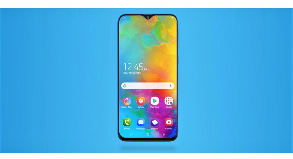 Galaxy M20 / fot. Samsung
