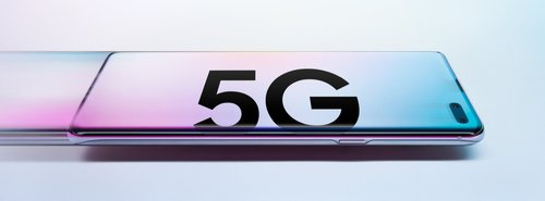 Galaxy S10+ 5G / fot. Samsung