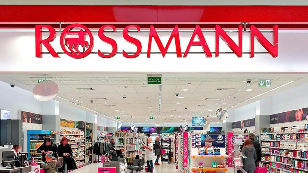 fot. Rossmann