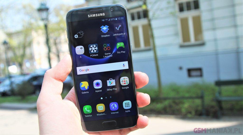 Samsung Galaxy S7 / fot. gsmManiaK