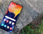 test Samsung Galaxy A50