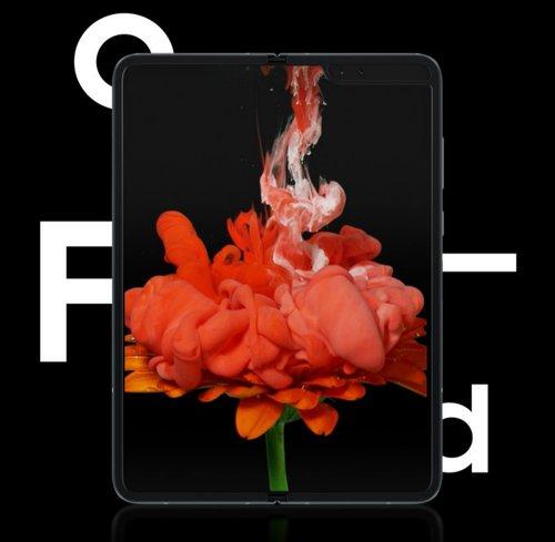 Galaxy Fold / fot. Samsung