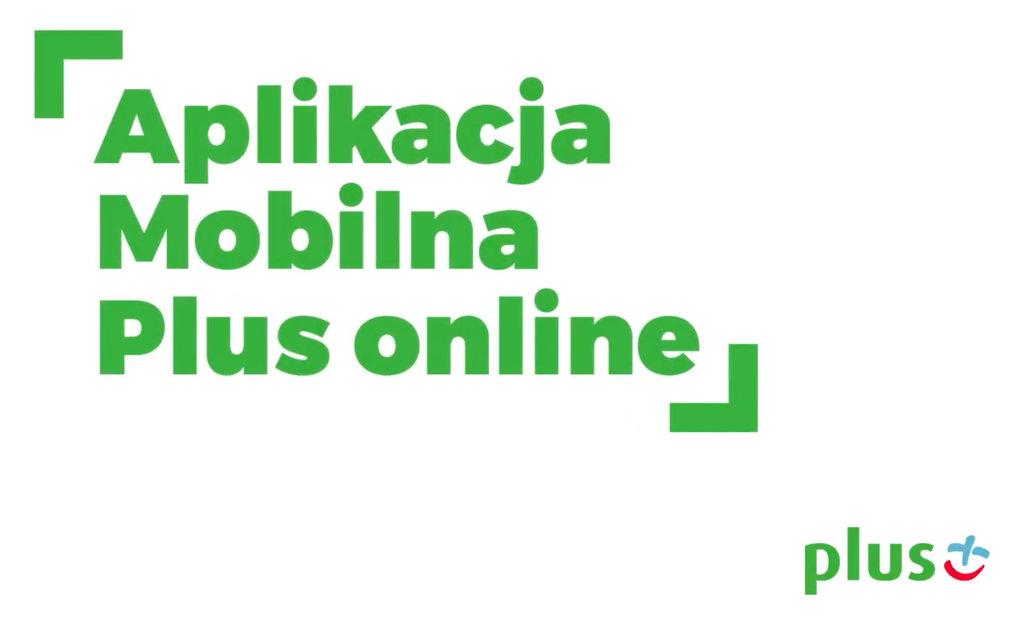 Aplikacja Plus Online