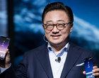 """Pewność godna podziwu: Samsung ma być """"smartfonowym numerem 1"""" przez kolejne 10 lat"""