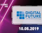 Druga edycja Electronics Show odbędzie się już za miesiąc na terenie Ptak Warsaw Expo