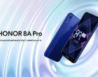 Honor 8A Pro oficjalnie