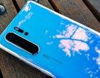 Huawei obiecuje, że zaktualizuje swoje smartfony niewiele później, niż Google Pixele