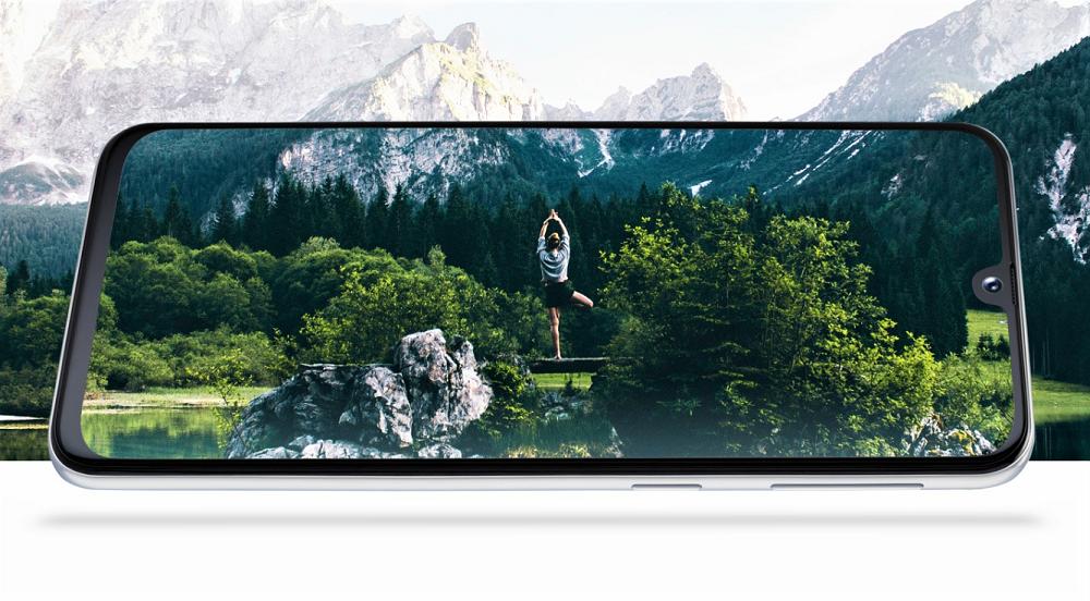 Galaxy A40 / Fot. Samsung