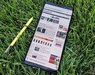 Samsung ponoć szykuje Galaxy Note 10 Pro. Na szczęście z solidną baterią