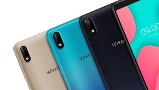 Wiko Y60_2