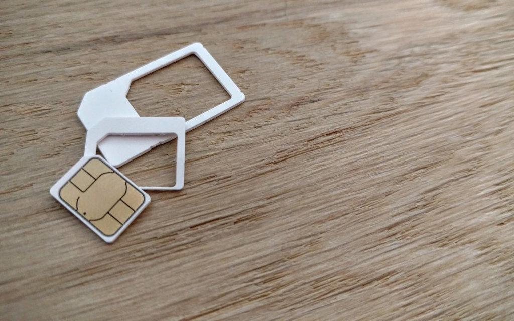 Wyłudzenia SIM