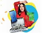 Loteria Plus to szansa na wygranie rocznej pensji (42000 zł) lub Samsunga Galaxy S9!