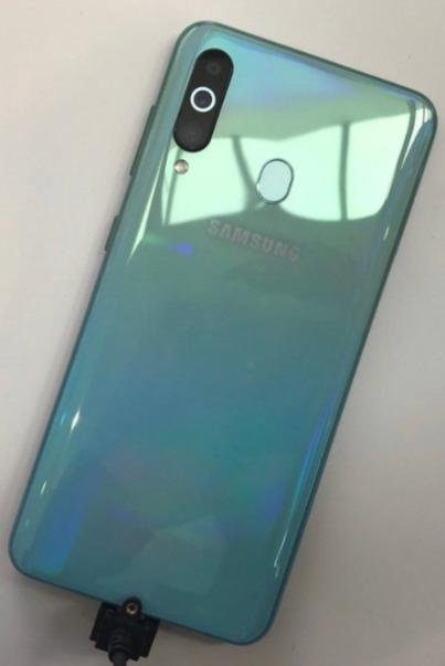 Samsung Galaxy A60/fot. PhoneArena