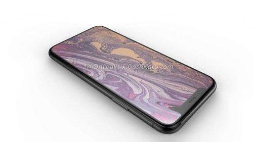 iPhone XI / fot. cashkaro & OnLeaks