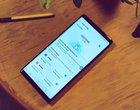 Nieźle: ex-flagowiec Samsunga dostał dwie aktualizacje w ciągu kilku dni!