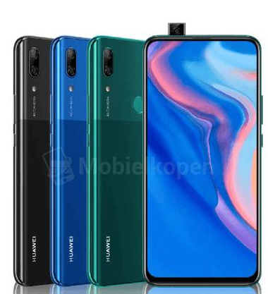 Huawei P Smart Z/ fot. Mobilekopen