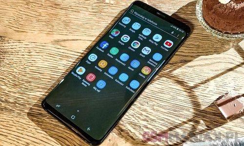 Samsung Galaxy S9+ / fot. gsmManiaK