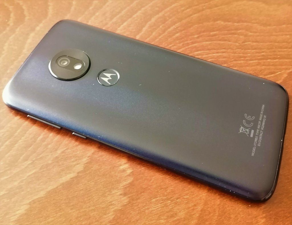 Motorola G7 Play/fot. gsmManiaK.pl
