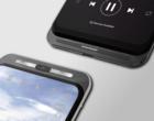 Tak mogą wyglądać przyszłe smartfony ASUS! To ciekawy i zaskakujący pomysł