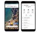 Android Q z nowym, użyteczniejszym menu Bluetooth