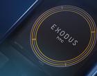 HTC Exodus 1s będzie kopał kryptowaluty. Ale jeśli chcecie na tym zarobić, to zabraknie Wam życia