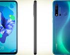 Huawei znowu to robi - nadchodzi... Huawei P20 Lite 2019. Specyfikacja, cena i wygląd