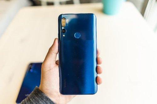 Huawei Y9 Prime 2019 / fot. nepalitelecom