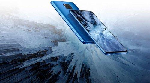 Huawei Mate 20 X / fot. Huawei