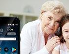 Maxcom MS459 Harmony - smartfon sterowany zdalnie w promocji Play