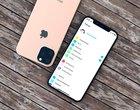 Apple nie wyznacza już standardów. iPhone w 2020 roku z notchem, a to nie koniec rozczarowań