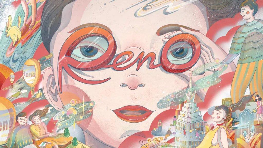 OPPO Reno Z_2