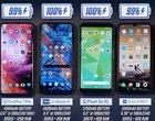 Ale numer! Google Pixel 3a XL wygrywa w teście baterii z ZenFone 6 i OnePlus 7 Pro