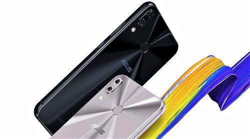 ZenFone 5Z / fot. ASUS