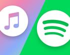 Apple na celowniku Unii Europejskiej. Spotify oskarża firmę o praktyki monopolistyczne