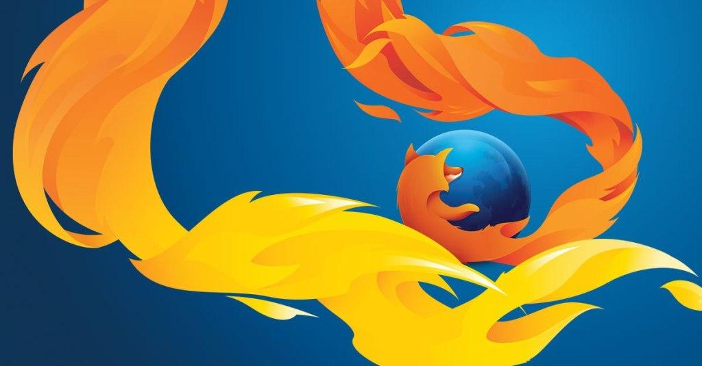 fot. Mozilla