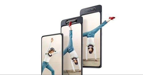 Galaxy A80 / fot. Samsung