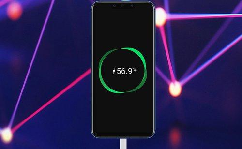 Huawei Mate 20 Lite/fot. Huawei