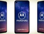 Motorola One Vision to świetny smartfon w atrakcyjnej cenie. Motorola zaszalała!