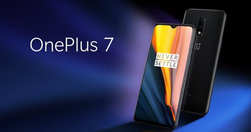 OnePlus 7/fot. OnePlus