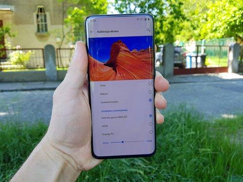OnePlus 7 Pro / fot. gsmManiaK.pl